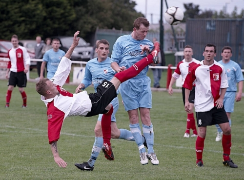 Footballers in the Northern League