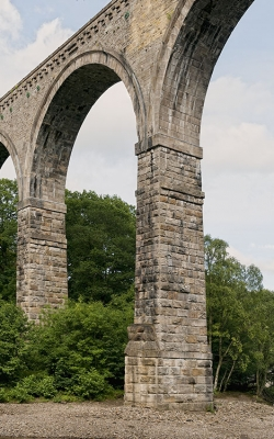 Lambley Viaduct, South Tyne