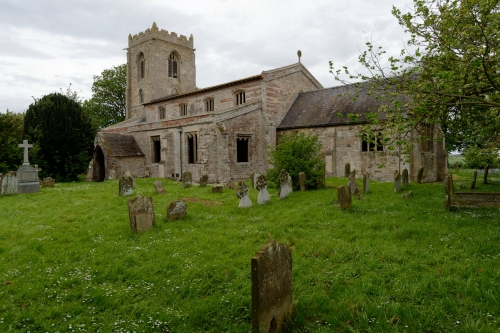 St Botolph's Church, Skidbrooke